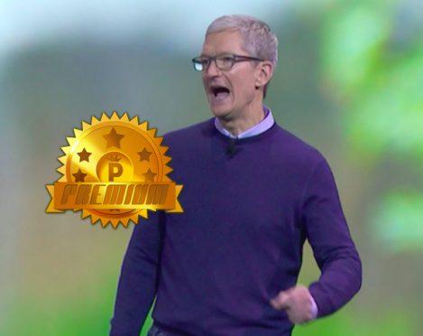 위기일까?…애플의 7가지 신사업