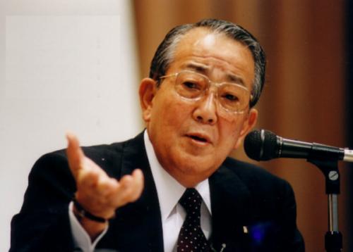 일본 '경영의 신'이 말하는 신사업 성공비결