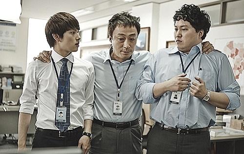 (사진=tvN, 미생)