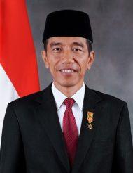 (조코 위도도 인도네시아 대통령, 사진=위키피디아)