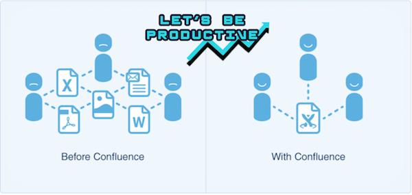 기업 위키백과 구축을 위한 '컨플루언스' 정복하기