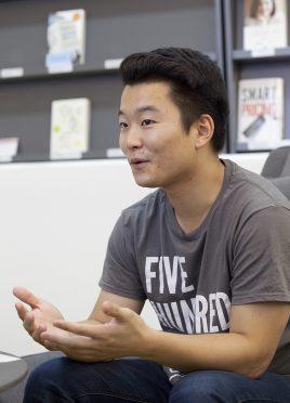 국내 스타트업 생태계가 한국에만 머무는 이유