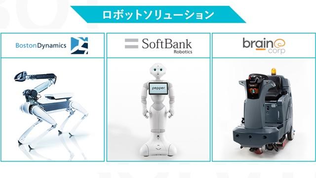 소프트뱅크 손정의는 왜 자꾸 '로봇'에 투자할까