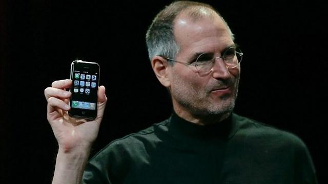 아이폰X, 스티브 잡스가 좋아했을까?