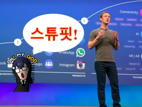 페북 알고리즘 개편이 '스튜핏'한 4가지 이유!