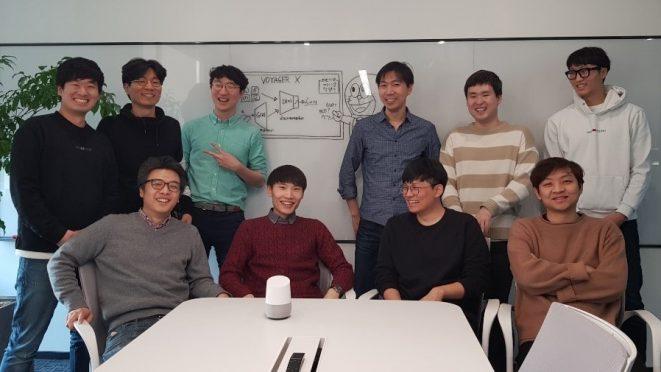 보이저엑스 남세동 대표가 말하는 2018년, 딥러닝