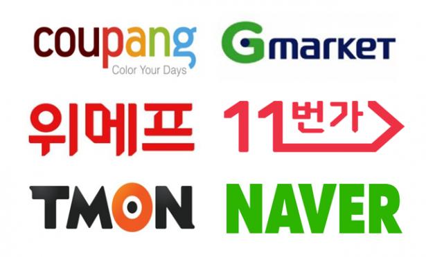 '쿠팡-위메프-티몬' 소셜커머스 3사, 2017년 실적 살펴보기
