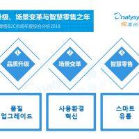 중국 이커머스 트렌드를 이끌 3개 키워드