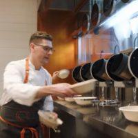 MIT 재학생 네 명이 연 로봇 식당, '스파이스' 이야기