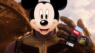 2018년, 디즈니는 어디로 가고 있을까?