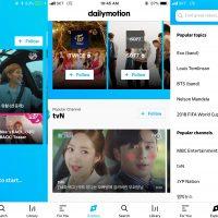 한국 첫 발 딛은 데일리모션…넷플릭스, 유튜브와 뭐가 다를까