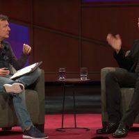 TED 대표의 '강연 잘하는 7가지 방법'
