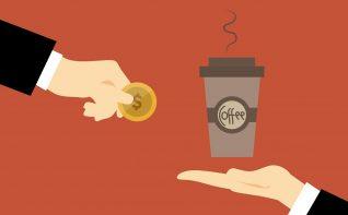 비트코인으로 '커피 한 잔' 사먹을 수 없는 이유