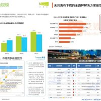중국 인터넷 시장에 대한 데이터가 필요하면 여기를 찾으세요