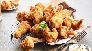 치킨업계 유니클로-이케아를 꿈꾸는 회사, 치킨플러스!