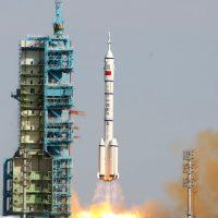 나는 어떻게 '중국발 로켓' 탑승권을 구했나? (1편)