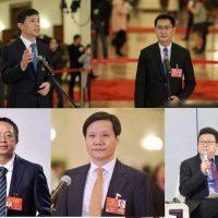 중국 IT기업 창업자들이 올해 정부에 어떤 제안을 했는지 알아봤습니다