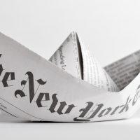 뉴욕타임스는 지금보다 훨씬 나은 '디지털 성과'를 낼 기회가 있었다?