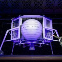 """""""큰일은 작게 시작합니다""""…제프 베조스 우주사업의 핵심"""