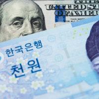 '달러원' 환율상승(원화약세), 언제까지 계속될까?