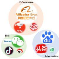 주요 플랫폼 실적을 통해 본 중국 디지털 광고 시장 지형도