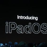 아이패드OS는 왜 iOS와 나눠졌을까