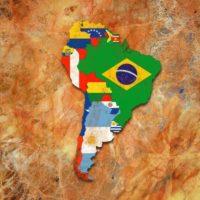 손정의의 눈이 요즘 라틴 아메리카로 향한 이유