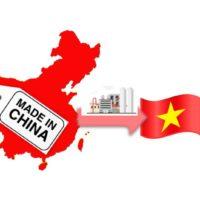 중국의 '세계공장' 타이틀, 동남아에 빼앗길까