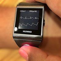 '시계형 심전도 측정기'로 국내 최초 식약처 승인…휴이노의 7전 8기 스토리