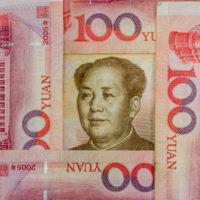 경기가 위축되는데… 미국과 달리 중국은 금리를 못 내리는 이유