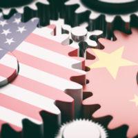 미국과 중국의 기술격차를 보여주는 다섯 개 지표