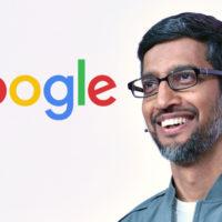 구글의 새 CEO 순다르 피차이 눈 앞에 놓인 5가지 결정사항