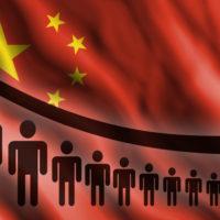 중국 출생아수 청나라 수준으로 하락, 그 원인은?