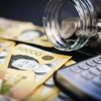 한국은행이 돈을 풀면서 빨아들이는 이유