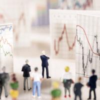 금융시장에 이렇게 '격렬한 떨림'이 나타나는 이유
