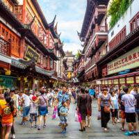 36kr이 말하는 중국 최신 소비시장 트렌드 16가지