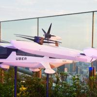 '플라잉 택시' 상용화를 위해 우버가 해결해야 할 문제들