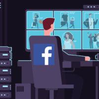사용하지 않을 때에도, 페이스북은 우리를 지켜보고 있습니다