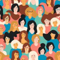 하루 방문수 270만!.. 가장 영향력 높은 여초카페 '여성시대'