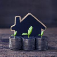 젊은 사람들을 위한 부동산 : 10억 집값의 비밀