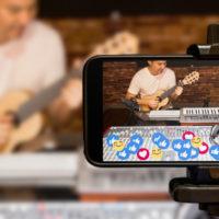 코로나가 불러온 '온라인공연' 활성화