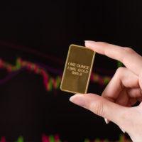 금은 정말 위기에 투자하기 좋은 안전자산일까?